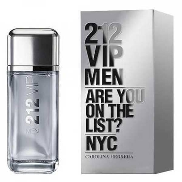 Carolina Herrera 212 Vıp Men Edt 50 Ml Erkek Parfüm