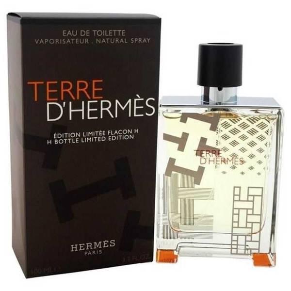 Hermes Terre D Hermes Edt 100 Ml Erkek Parfümü