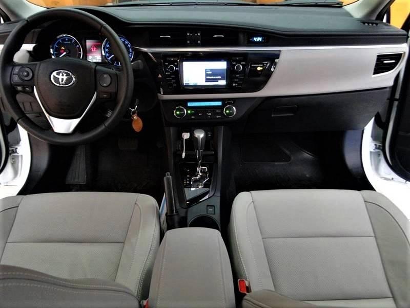 Toyota Corolla 2016 Navigasyon Dvd Usb Bluetooth Hd Kamera Hediye