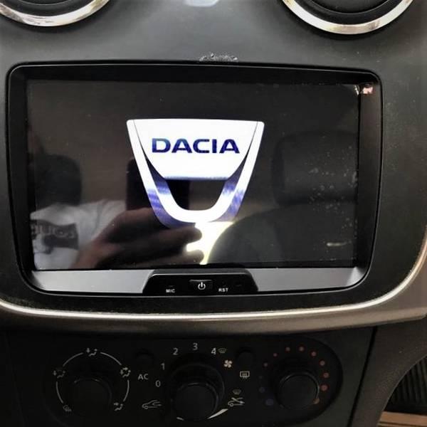 Dacia Duster Android Navigasyon Dvd Usb Bluetooth Hd Kamera