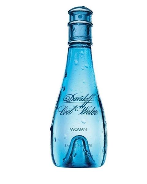 Davidoff Cool Water Edt 100 Ml Kadın Parfümü