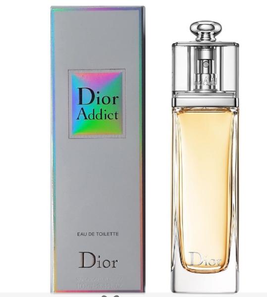 Christian Dior Addict Edt Kadın Parfüm 100 Ml