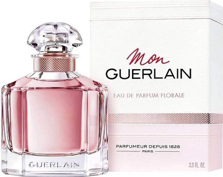 Mon Guerlain Edp 100 Ml Kadın Parfümü