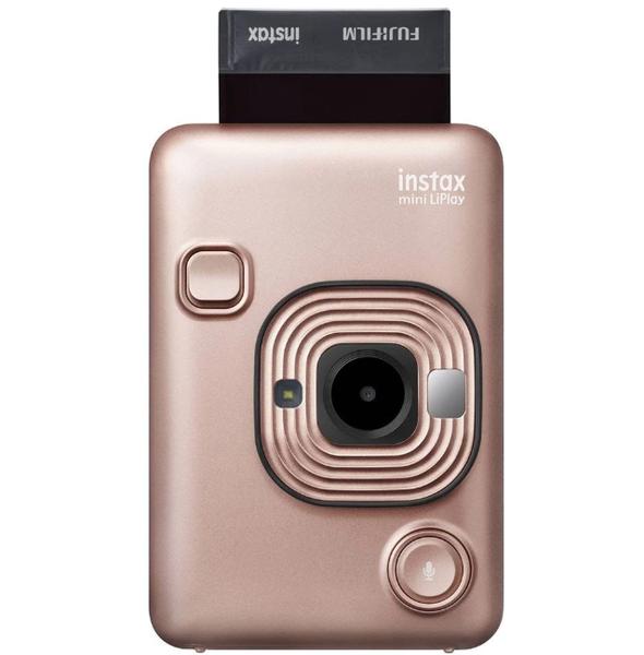 Fujifilm İnstax Lipaly Mini Baskı Ve Fotoğraf Makinası