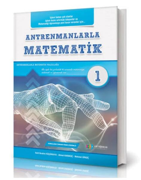 Antrenmanlarla Matematik-1