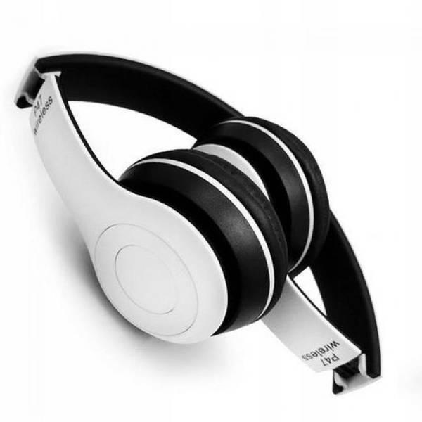 P47 Extra Bass Wireless Bluetooth Kulaklık +Edr Fm Radyo