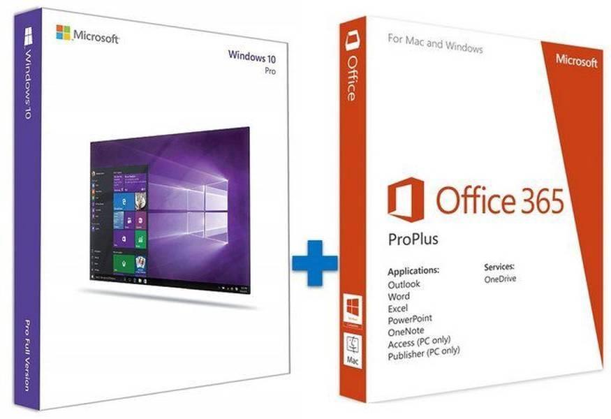 Office 365 Pro Hesap + Windows 10 Pro Lisans 2021 En Güncel