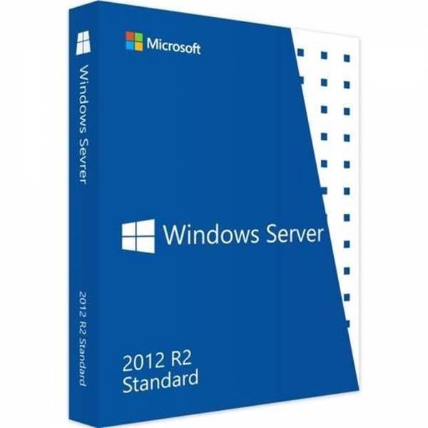 Windows Server 2012 R2 Standart