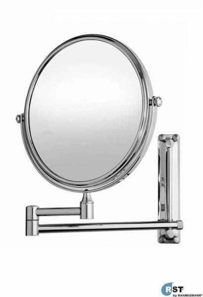 RST® MANNESMANN Mafsallı Makyaj Aynası - 304 Kalite özellikleri
