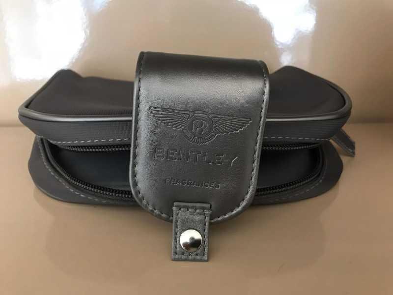 Bentley El Makyaj Çantası & Vücut Losyonu & Dudak Kremi fiyatı