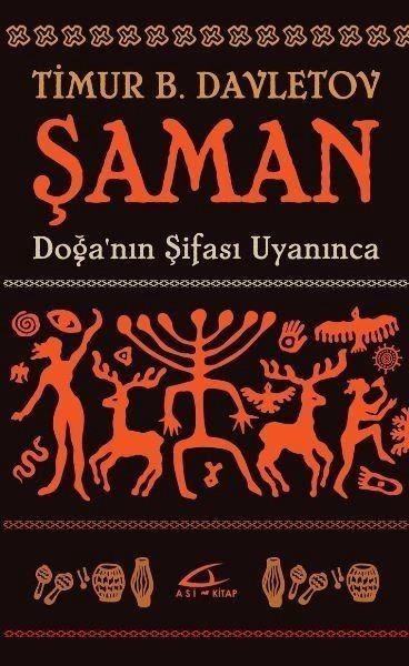 Şaman Doğanın Şifası Uyanınca fiyatı