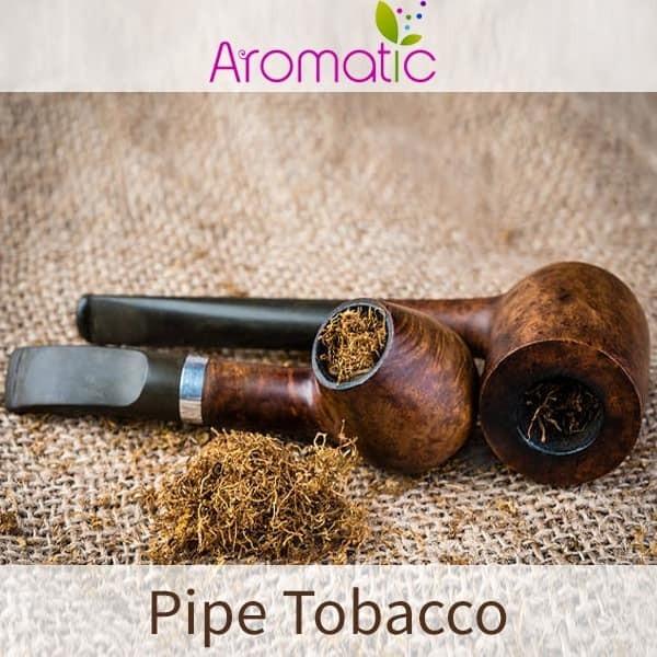 Aromatic Pipo Tütünü Aroması 10Ml fiyatı