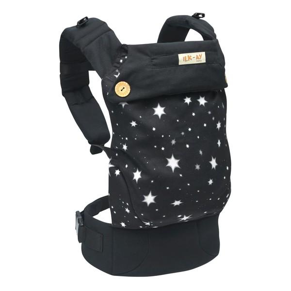 İlkay Baby Handy - Yıldızlar (3Ay-4Yaş) Kanguru