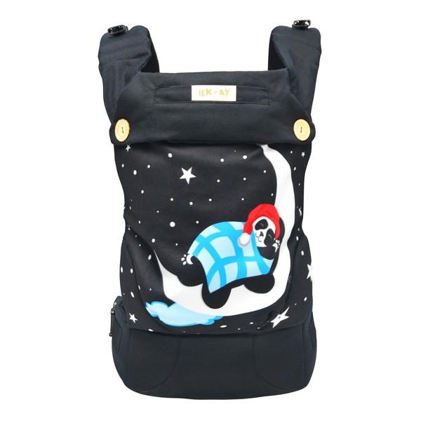 İlkay Baby Handy - Uyuyan Panda (3Ay-4Yaş) fiyatı