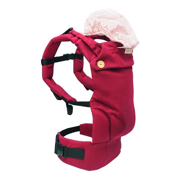 İlkay Baby Handy - Bordo (3Ay-4Yaş) özellikleri