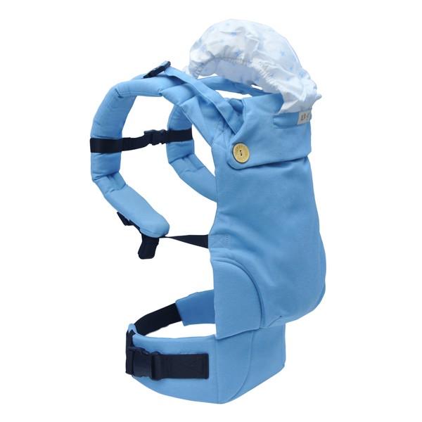 İlkay Baby Handy - Açık Mavi (3Ay-4Yaş) özellikleri