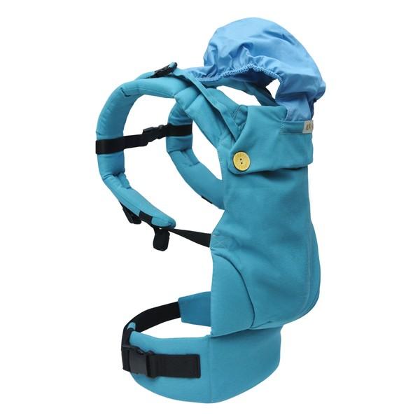 İlkay Baby Handy - Turkuaz (3Ay-4Yaş) özellikleri