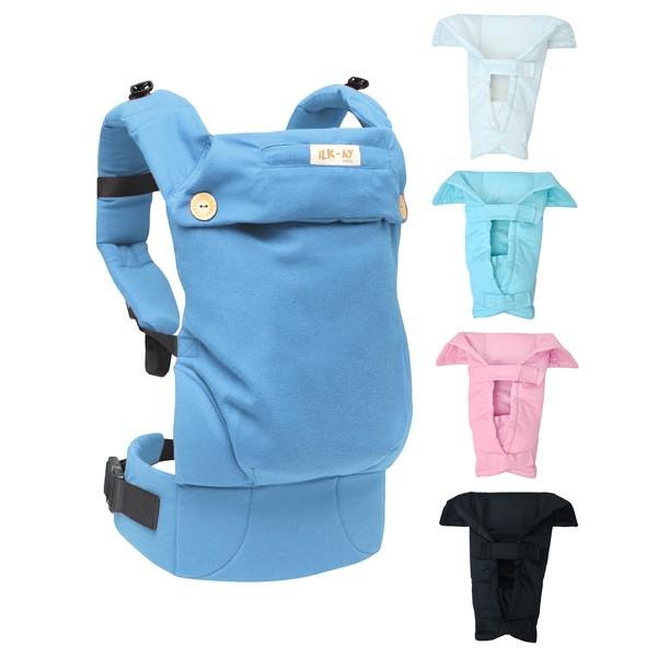 İlkay Baby Handy - Açık Mavi Yenidoğan (0-4Yaş) fiyatları