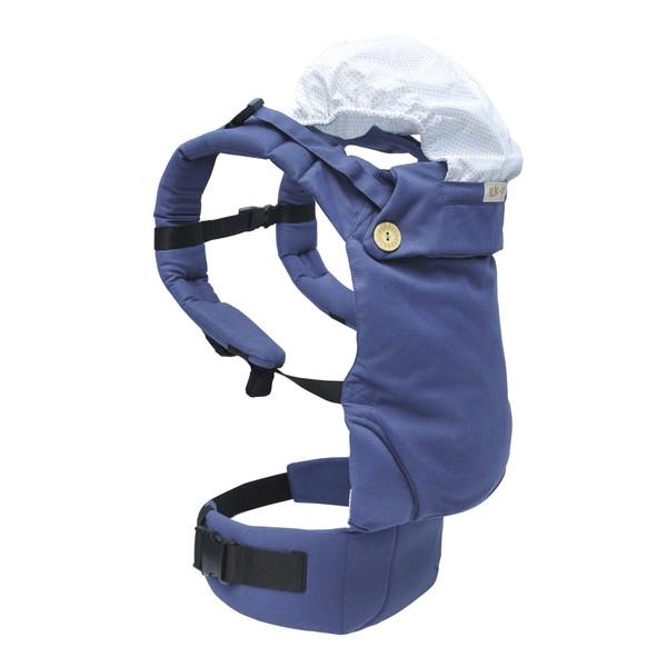 İlkay Baby Handy - Koyu Mavi Yenidoğan (0-4Yaş) özellikleri