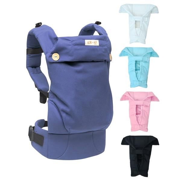 İlkay Baby Handy - Koyu Mavi Yenidoğan (0-4Yaş) fiyatları