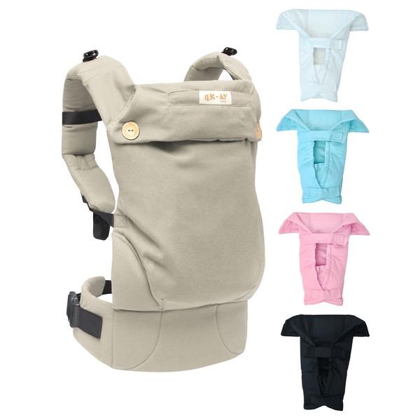 İlkay Baby Handy - Camel Yenidoğan (0-4Yaş) fiyatları