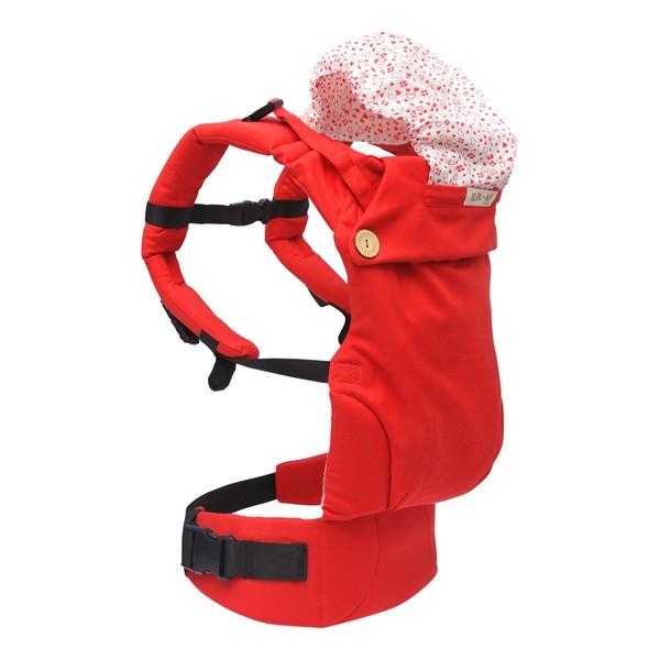İlkay Baby Handy - Kırmızı Yenidoğan (0-4Yaş) özellikleri