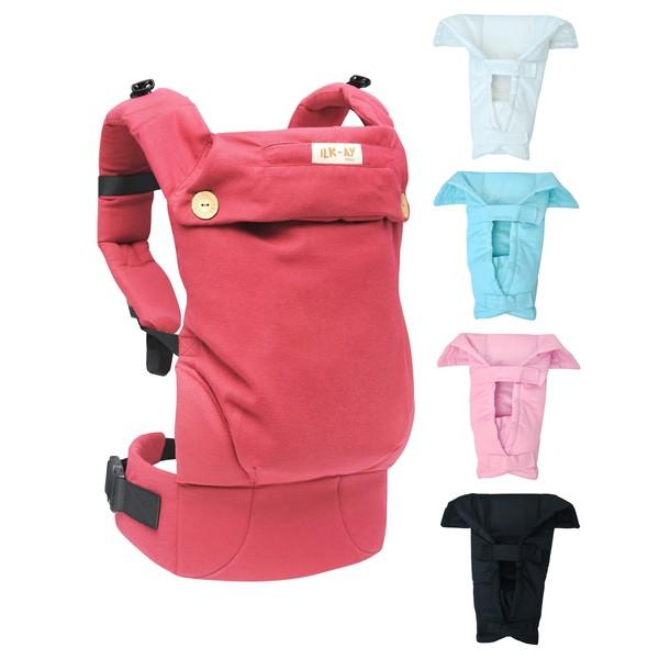 İlkay Baby Handy - Gül Kurusu Yenidoğan (0-4Yaş) fiyatları