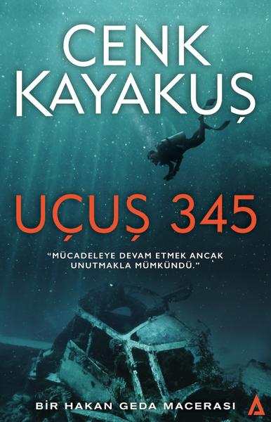 UÇUŞ 345 fiyatı