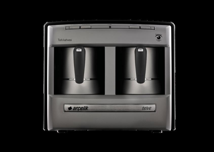 Arçelik K 3190 Telve Türk Kahve Makinesi