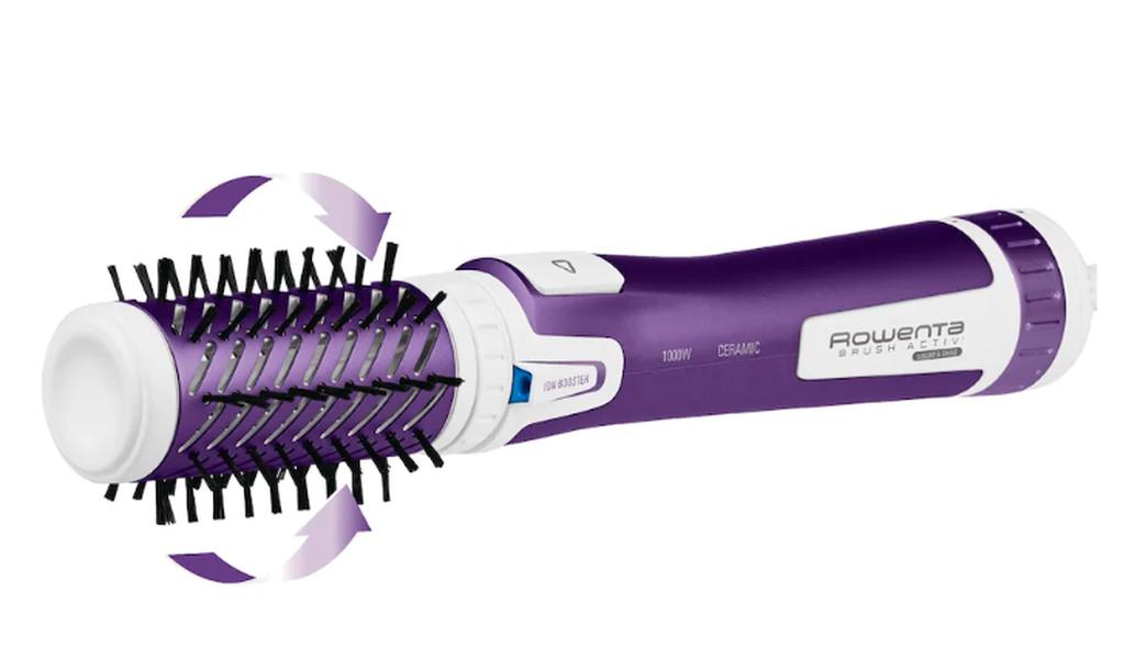Rowenta Cf9530 Brush Activ Saç Şekillendirme Seti