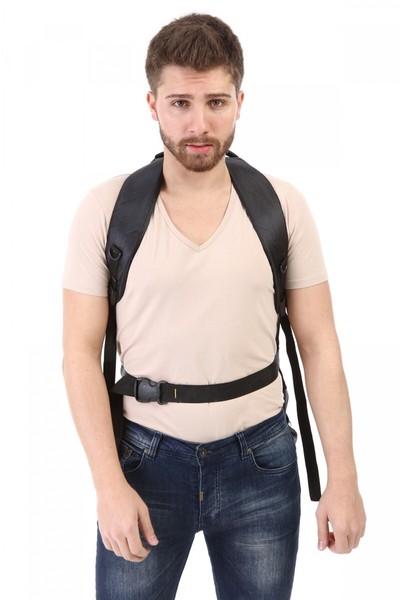RAKKOO Siyah Büyük Boy Körüklü ve Ayakkabılıklı Dağcı Sırt Çantası 80 L 56254784ed özellikleri