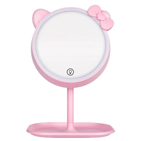 Ezere Makyaj Aynası Led Işıklı Makyaj Lambası Dokunmatık 90 Dere fiyatı