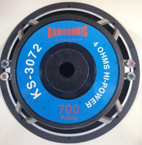 Kamasonic Ks-3072 fiyatı