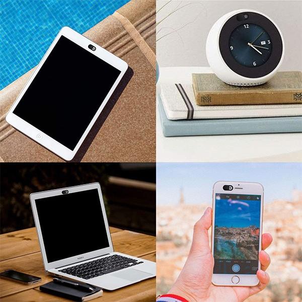 Ally 3 Adet Webcam Cover Notebook Ve Telefon Kamera Kapatıcı Gız fiyatları