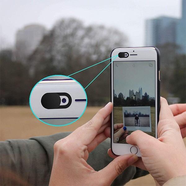 Ally 3 Adet Webcam Cover Notebook Ve Telefon Kamera Kapatıcı Gız en uygun
