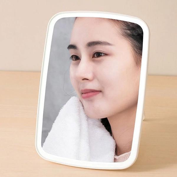 Xıaomı Makyaj Aynası Led Aydınlatmalı Dokunmatık Ekran Cep Telefonu Ahizesi