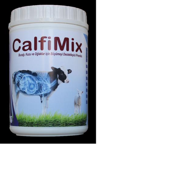 Calfimix  1 Kg