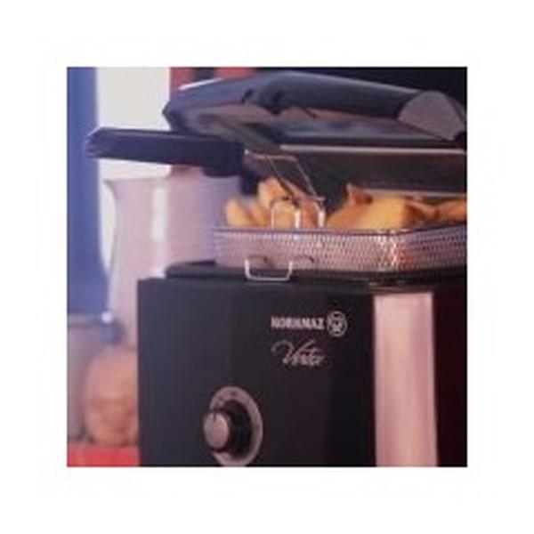 Korkmaz A486 Vertex 900 W Fritöz fiyatı